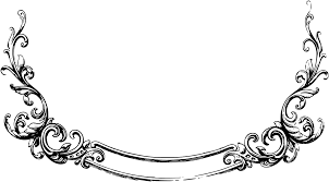 free borders for invitations free clip art borders scroll clipart free and others 2 2