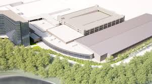 Mohegan Sun Map Convention Center And Meeting Spaces Mohegan Sun