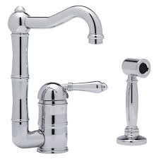 rohl country bath viaggio a3402lm 2 single hole bathroom faucet