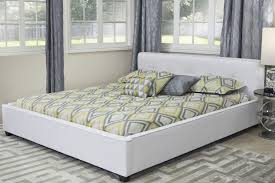 modern euro furniture mor furniture for less the euro modern queen bed mor furniture