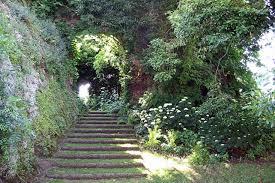 paradise found designer dan pearson u0027s modern garden for a