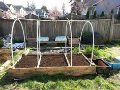 Large Planter Box by Floating Backyard Deck With Planter Box Diy Yard To Do List