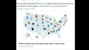 Walmart Toasters Raisins Toasters You Won U0027t Believe Walmart U0027s Top Selling Items In