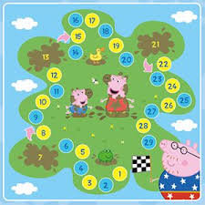 25 peppa pig party games ideas peppa pig