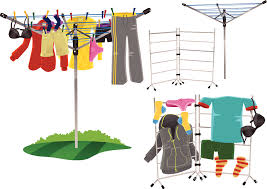 Dryer Leaves Marks On Clothes Line Drying Laundry Problems Solved