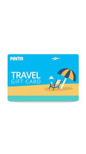 travel gift card buy travel e gift card online at low prices in india paytm