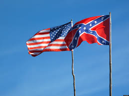 New Georgia Flag Public Opinion On The Confederate Flag And The Civil War Huffpost