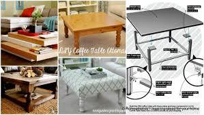 plywood coffee table plans coffee tables splendid diy coffee table plans design ideas made