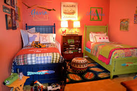 Small Bedroom For Two Girls Shared Bedroom Ideas For Sisters Brothers Prepossessing Twin Boys