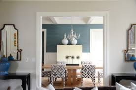 Dining Room Armoire Transitional Dining Room - Dining room armoire