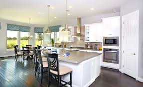 Fair 60 Cyan Kitchen Interior by Afton Oaks In San Antonio Tx By Gehan Homes