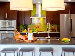 How To Make A Dark Room Look Brighter 5 Tricks To Make Your Kitchen Look And Feel Bigger Diy