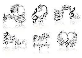 violin tattoo designs truly brilliant ideas for music note tattoos you can try