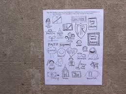 writing paper to print a lively hope free lds general conference doodle journal printable tips