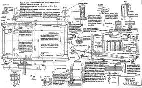 Blueprints by Russian M 72 Blueprints