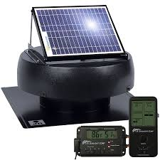 lowes solar powered attic fan solar panel kit and ideas