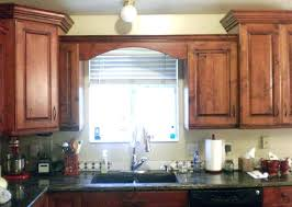 Kitchen Valance Ideas Window Valances For Kitchen Modern Window Valance Modern Window