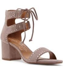 lace up sandals dillards com