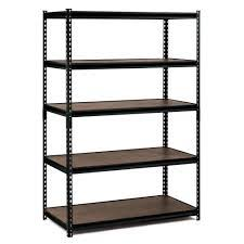 Cheap Corner Shelves by Shelves Outstanding 5 Shelf Storage Unit 5 Shelf Storage Unit 5