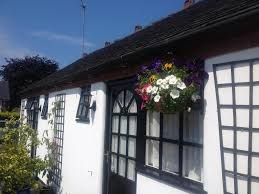Iron Man S House by Guest House The Green Man Leek Uk Booking Com