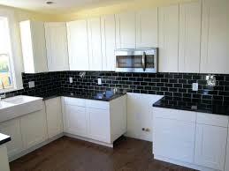 modern backsplash for kitchen contemporary glass tile backsplash kitchen contemporary installing