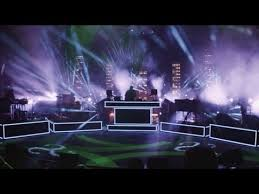 Pretty Lights Music Pretty Lights Promises U0027next Level U0027 Stage Show At Upcoming Red