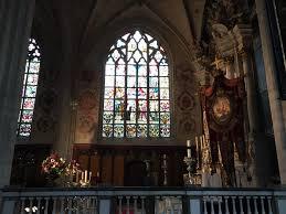 church glass doors a tour of holy doors