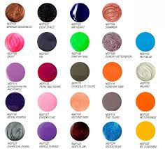 nyx cosmetics nyx girls nail polish 1