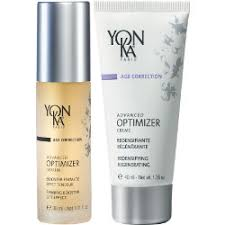 Serum Yonka yon ka advanced optimizer duo creme serum shop at skin1