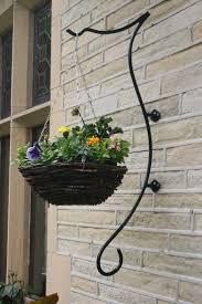 the 25 best hanging basket brackets ideas on pinterest garden