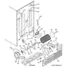 ge refrigerator x series parts model dshs5pgxaess sears