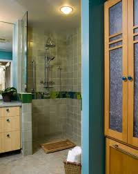 pictures of walk in showers in small bathrooms home design