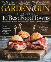 garden u0026 gun amazon com magazines
