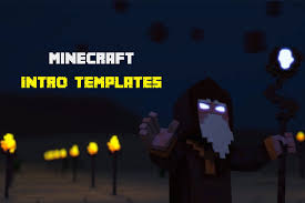 membuat intro video dengan movie maker how to create free minecraft intros online renderforest