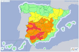 spain breaks all time highest temperature record the spain report