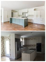 Kitchens Before And After Renovation Photos Buckhead Home Renovation Before And After Buckhead