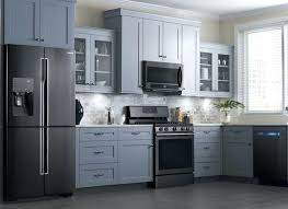 Kitchen Appliances Packages - black kitchen appliances with white cabinets friday appliance
