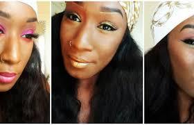 Becoming A Makeup Artist Bri Jackson U2013 Road To Becoming A Successful Makeup Artist U2013 Mazedar