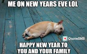 Funny Happy New Year Meme - happy new year meme 2018 new year funny memes for facebook