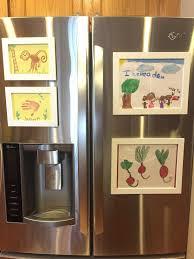 8 creative ways to display your kid u0027s art u2013 her life inspired
