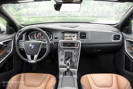 volvo xc60 2015 interior 2015 volvo s60 drive e review autoevolution