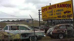 auto junkyard texas auto graveyard texas youtube