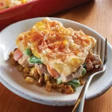 thanksgiving leftovers casserole recipe allrecipes