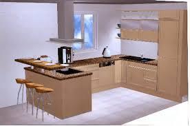 cuisine implantation modele de cuisine en u excellent marvelous modele de cuisine
