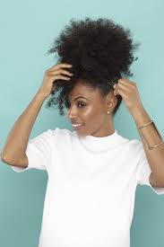 hair puff hair puff for hair a simple step by step tutorial for