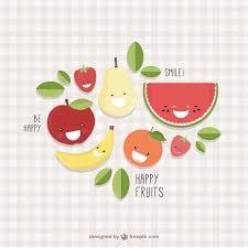 imagenes gratis de frutas y verduras frutas felices descargar vectores gratis