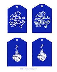 holiday gift tags archives stage presents