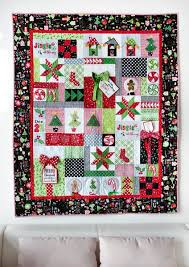 Quilting Kits Quilt Kits Quilted Works
