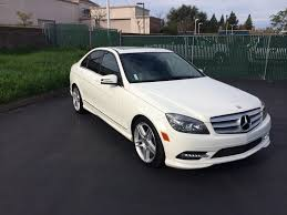 mercedes c300 amg wheels 2011 mercedes c300 sport with amg wheels and premium package