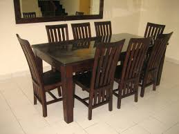 indian glass dining table designs minimalist design glass top